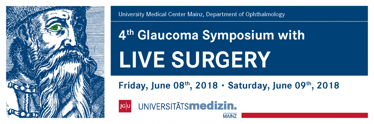 4th International Glaucoma Symposium